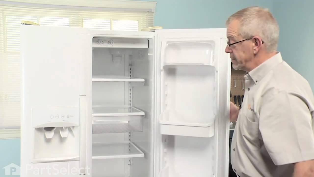 Frigidaire Frigidaire Refrigerators Parts