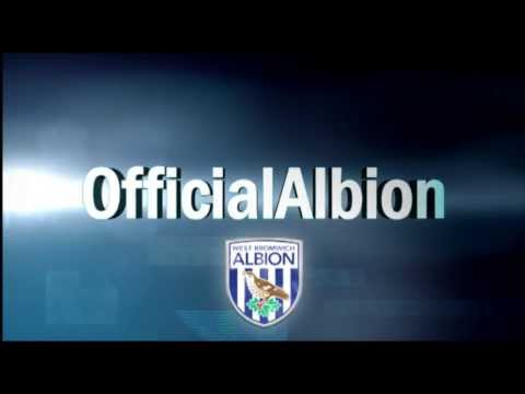 Steve Clarke on West Bromwich Albion's clash with Arsenal