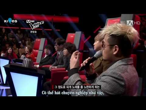 [Vietsub]The Voice Kids Ep 3 HD part 10/10