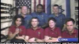 Columbia Space Shuttle Crash And Funeral Song By Patti