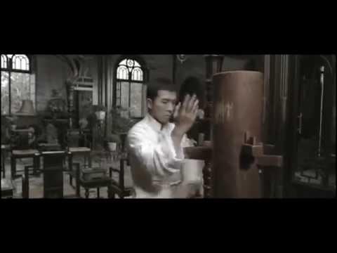 Chung tử đơn - Diệp Vấn 1 - những pha võ thuật đỉnh cao tạo nên tên tuổi !!!!