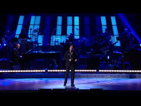 Rufus Wainwright - New York State of Mind/Piano Man (Kennedy Center Honors)
