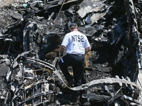 Raw: Deadly Massachusetts Jet Crash Site
