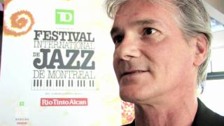 Guy Bélanger – 2011 Festival – Upcoming Concerts