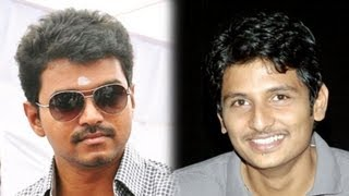 Jeeva to act with Vijay in Jilla ?