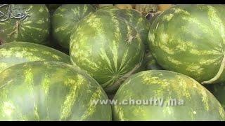 كيداير السوق: إقبال كبير على فاكهة الدلاح في رمضان   |   أش كاين فالسوق