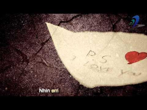 Anh Nguyện Chết Vì Em ll Hồ Việt Trung ll [Video Lyric]