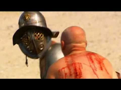 HORRIBLE HISTORIES - Roman Funerals