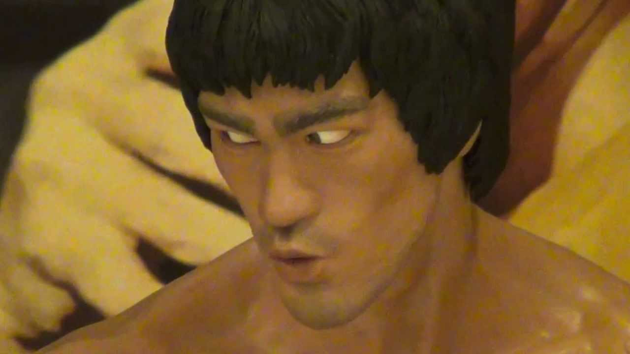 ENTERBAY / Hot Toys Bruce Lee HQ