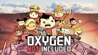 Pasukan Colony Badass - Oxygen Not Include Indonesia #1