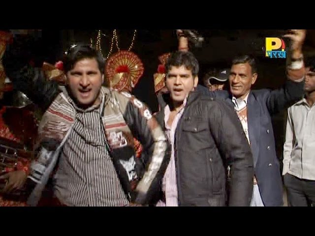 Jee Khol Ke Bjao Band Baja - Awesome Haryanvi Marriage Dance | Original Video