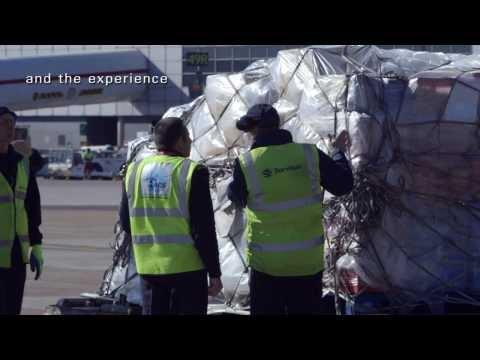 Air Charter Service - Oil & Gas air charter program to Falkland Islands