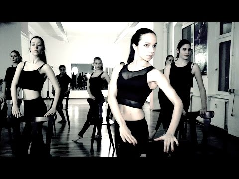 Jazz Dance ♥ Moulin Rouge | Choreography TanzAlex