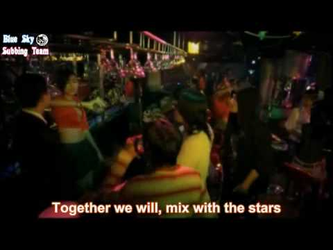 [HQ/Eng Subbed] Ha Okio ft. Minh Thu - A Time For Us remix (Nu Hon Than Chet OST)