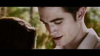The Twilight Saga Breaking Dawn Part 2: Official Teaser