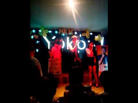 Sinh Nhật Ngô Kiến Huy 2014 -Part 10