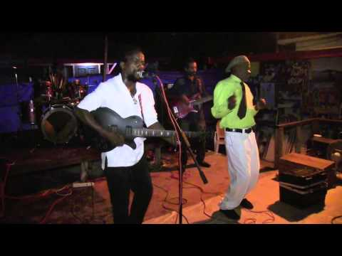 Hurricane Band: 'Love People More Than Money', Roots Bamboo, Jamaica 2014
