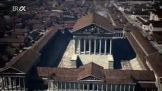 Folge 8, Woran glauben die Römer?