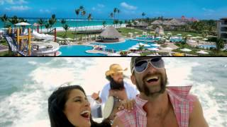 Zac Brown Band Sun, Sand And Southern Ground In Punta