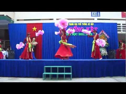 Viet Nam Gam Hoa 11B13