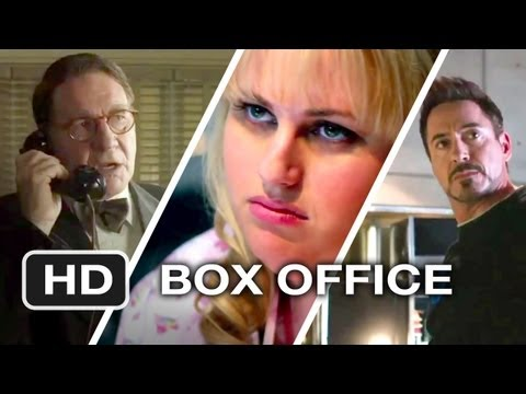 Weekend Box Office - May 3-5 2013 - Studio Earnings Report HD