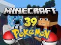Minecraft Pokemon - Episode 39 - ZOMBIE GYARDOS!