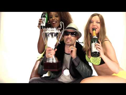 Tony Mono feat, Snoop Kloppy Klopp: Kloppen wir sie fort (BVB Remix)