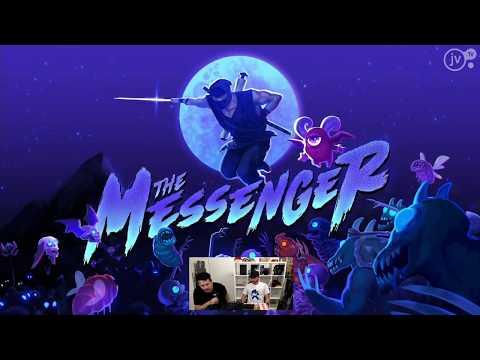 [NintendoFAN#86] The Messenger