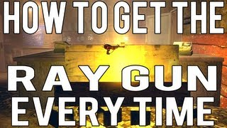 Black Ops 2 Mystery Box Tips & Tricks: How To Get The Ray