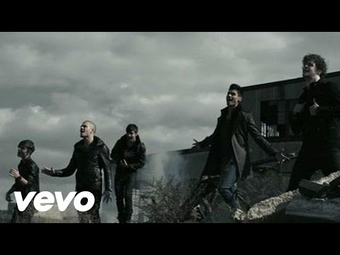 télécharger The Wanted – Warzone