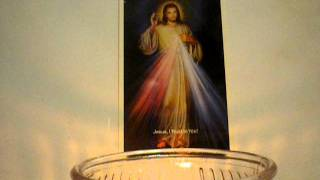 Chaplet Of Divine Mercy(ORIGINAL MUSIC)
