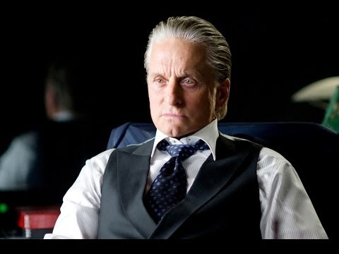 Top 9 Michael Douglas Movies