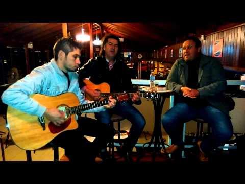 Edy Britto e Samuel - Ponto G ( Cover  Celso e Cassiano)
