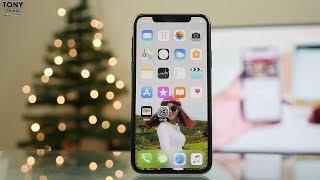 [T.Vlog] Tony Phùng mua iPhone X xách tay thay vì chính hãng?