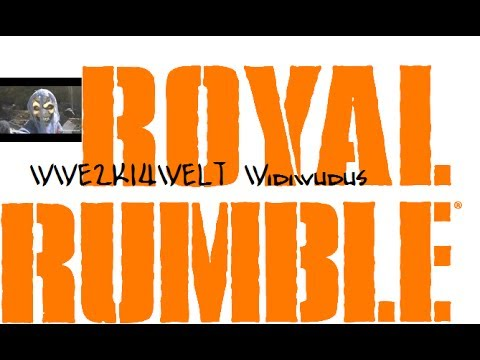 Part 15 Widiwudus - Royal Rumble (No Widiwudus)