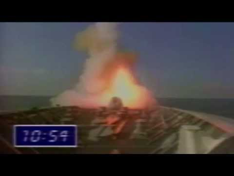 Iran Air passenger plane Flight 655 پرواز 655 ايران اير سرنگون شده بوسيله ناو آمريكايي