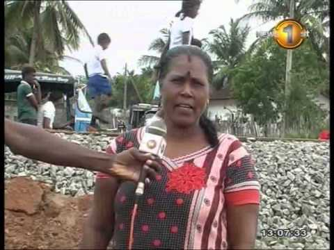 Shakthi lunch time news 1st tamil - 29.01.2014