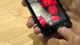 Tinhte.vn Đập Hộp LG Optimus L4 II