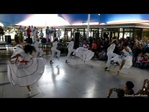 Bailes Tradicionales @ Baila en Cuba 2011 (Cuba-Habana)