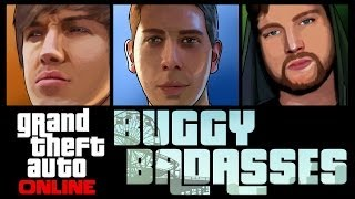 Grand Theft Auto 5 Online Buggy Badasses