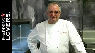 Best Chefs In The World: Juan Mari Arzak Fine Dining