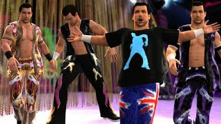 WWE 2K14 Community Showcase: Fandango (Xbox 360)
