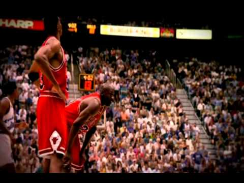 Kobe Bryant vs Michael Jordan Who's The Greatest of All-Time? -yN219OMf14c