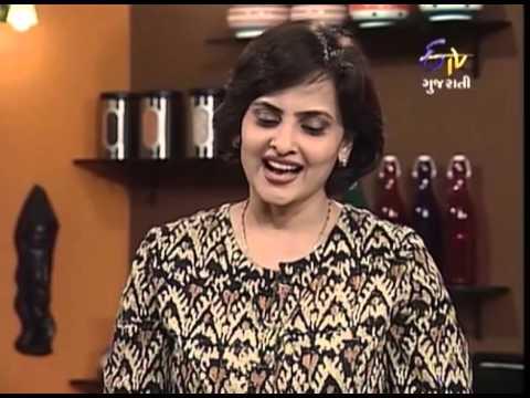 Rasoi Show - રસોઈ શો - ડાળ બુખારા & ડાળ દુમ પુહ્ક્ત કુરેશી