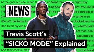 """Travis Scott & Drake's """"SICKO MODE"""" Explained   Song Stories"""
