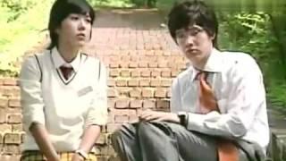 Lee Jin, Ji Hyun Woo, Lee Sung Jin Bad Student