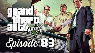 Grand Theft Auto 5 Walkthrough Part 83 - The Big One (GTAV Gameplay ...