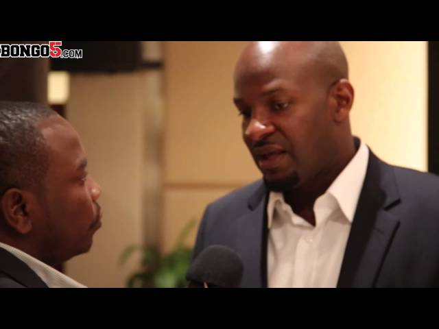 Alex Okosi talks about challenges of organizing MTV MAMA and more