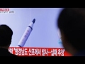Concerns over North Koreas ability to launch EMP attack