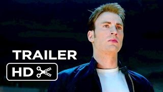 Captain America: The Winter Soldier Official 4 Min Preview